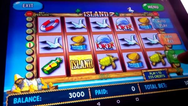 Игровые автоматы адмирал оливер бар