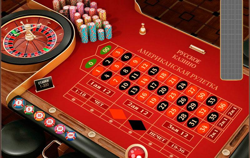 Онлайн казино с реальным выводом средств