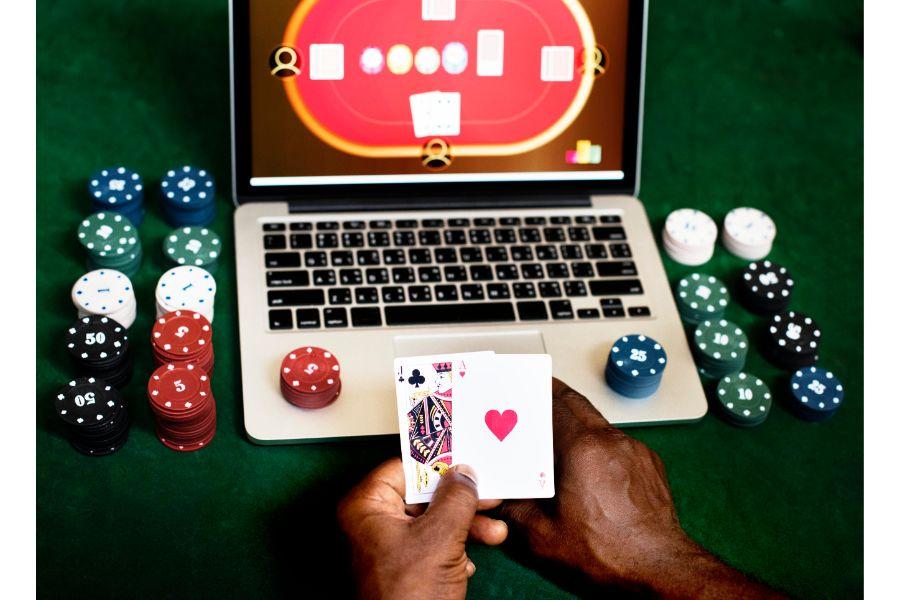 Азартные игры карты шулерские фокусы во