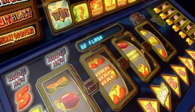Игровые автоматы играть бесплатно мака