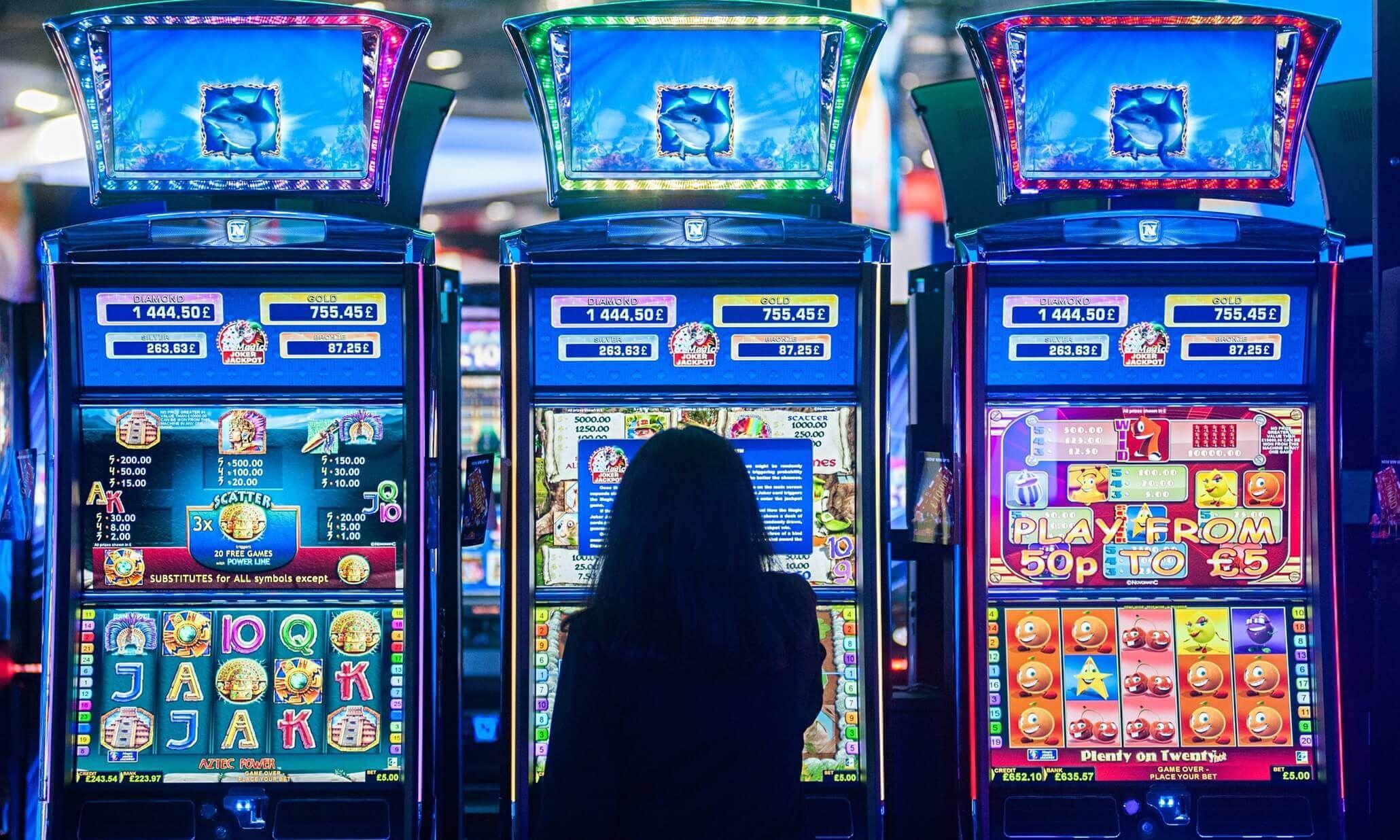 Отзывы об интернет казино слотико