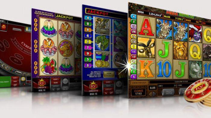 обмануть слоты онлайн казино