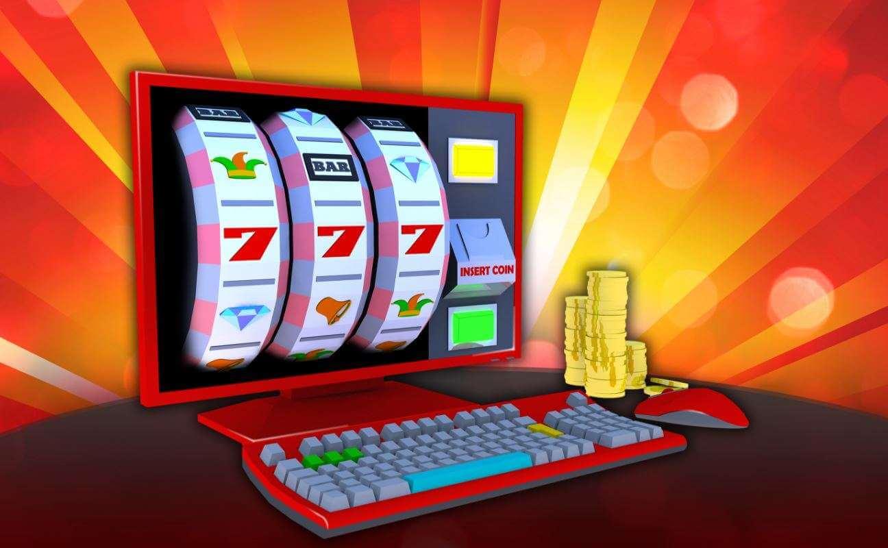 онлайн казино клубника бесплатно